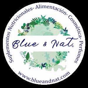 Blue & Nat