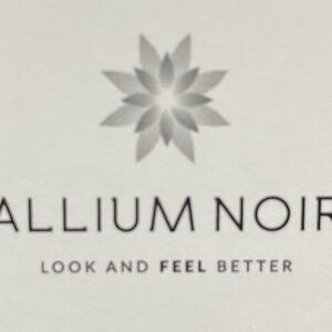 ALLIUM NOIR